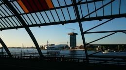 View IJ Eye Amsterdam North