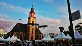 Strassefest Frankfurt