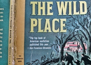 The wild place bookcover