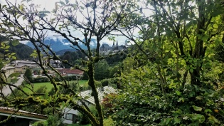 Bergtesgaden