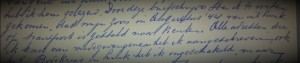 Letter grandma to authorities