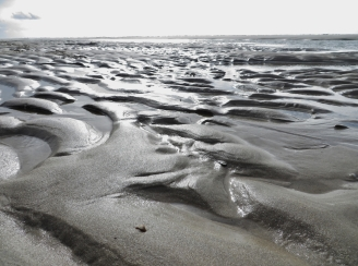 Lowtide Dutch coast 2