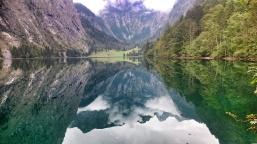 Reflections 3, Berchtesgaden