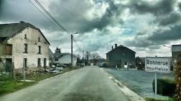 Bonnerue, Ardennes