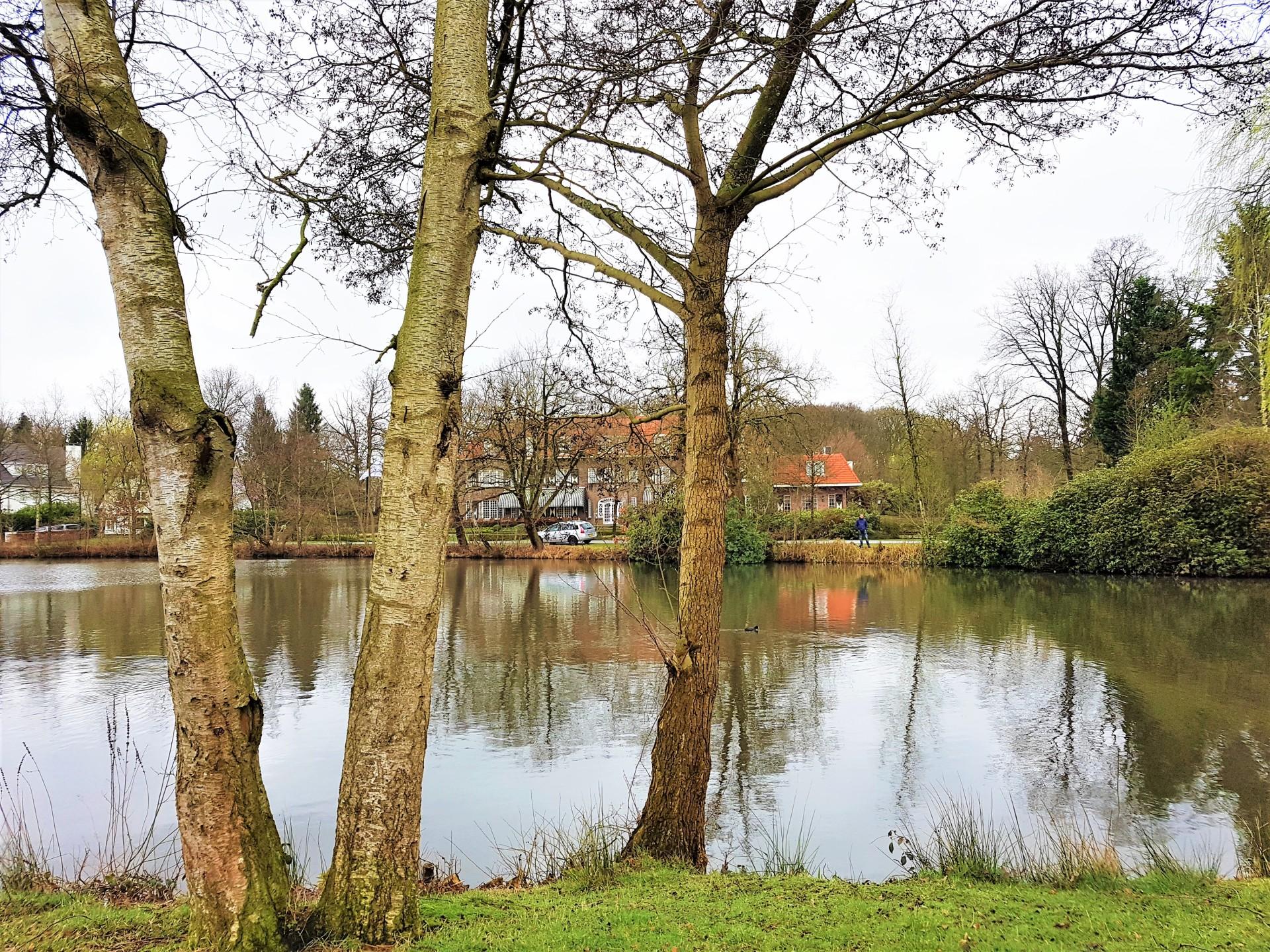 Klompven,Oisterwijk